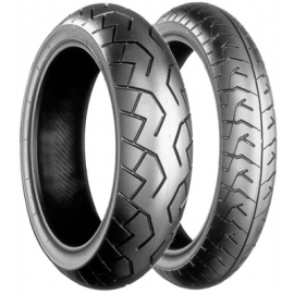 BRIDGESTONE BATTLAX BT 54 120/70-17 & 180/55-17 (COMBO)