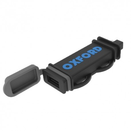 OXFORD EL111 USB 2.0 CHARGING KIT