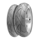 CONTINENTAL TWIST 130/90-10 (61J) TL