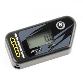 Unit Wireless Hour Meter