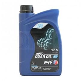 ELF MOTO GEAR OIL 10W40 1L 2T