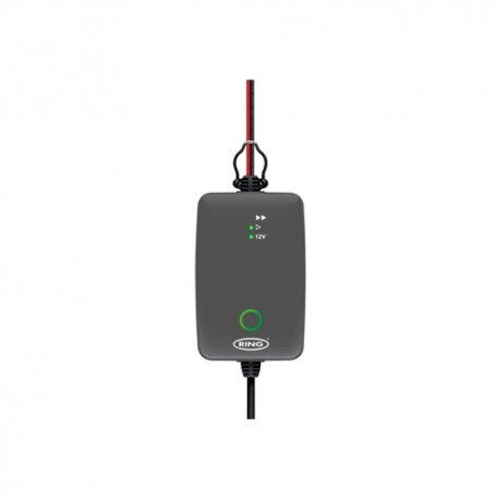 RING 4A SMART BATTERY CHARGER RESC704