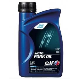 ELF MOTO FORK OIL 15W 500ML