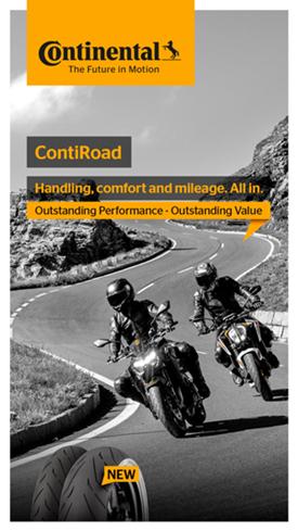 Conti Road